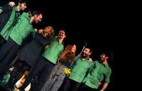 Concert: Ual·la! amb banda
