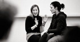 Taller: teatre i acció social