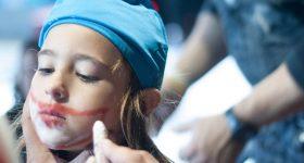 Taller —Clown en família amb la Cia Bergamotto