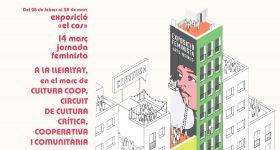 Activitats en el marc de «Cultura COOP, Circuit de Cultura Crítica, Cooperativa i Comunitària»