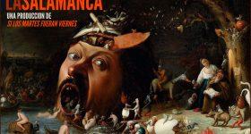 Si Los Martes Fueran Viernes presenta «Capítulo #60: La Salamanca»