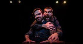 Koilara Teatro preestrena «Espejismo»