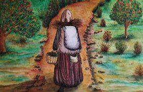 23/11-30/12 | Exposició «Les dones bruixes»