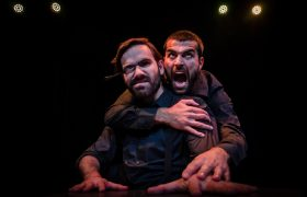 7 i 8/05 | Koilara Teatro pre-estrena «Espejismo»