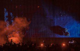 23 & 24/04 | B-A-F —concert visual