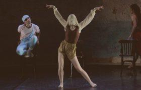 16/07 | Taller de moviment: dansa i emoció